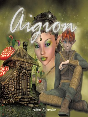 cover image of Aigion