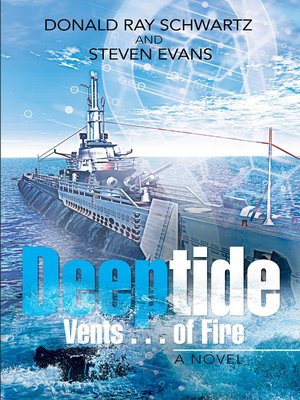 cover image of Deeptide Vents . . . of Fire