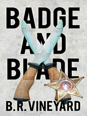 cover image of Badge and Blade