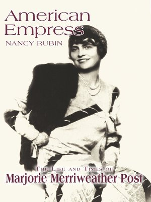 cover image of American Empress