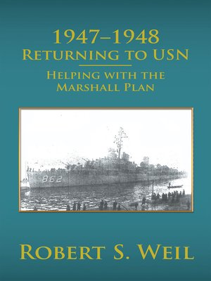 cover image of 1947–1948 Returning to Usn
