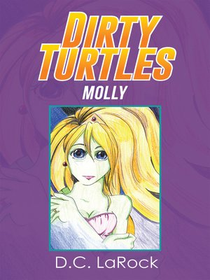 cover image of Dirty Turtles