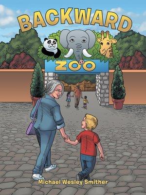 cover image of Backward Zoo