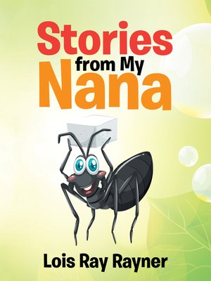 cover image of Stories from My Nana