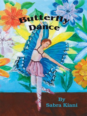 cover image of Butterfly Dance