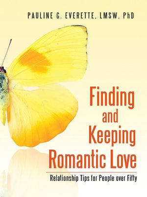 cover image of Finding and Keeping Romantic Love