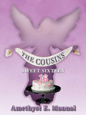 cover image of The Cousins