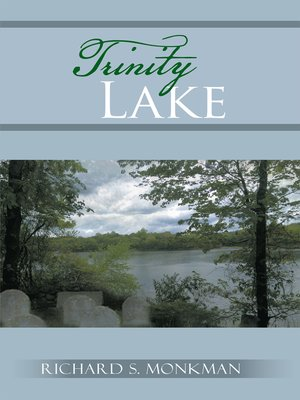 cover image of Trinity Lake