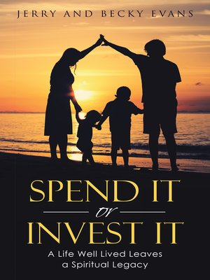 cover image of Spend It or Invest It