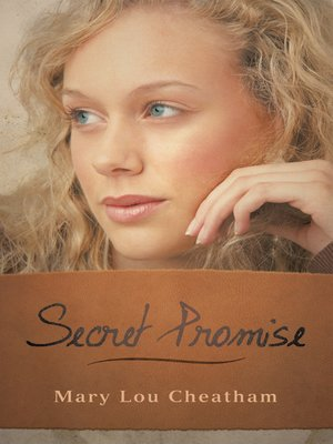cover image of Secret Promise