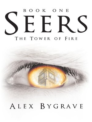 cover image of Seers