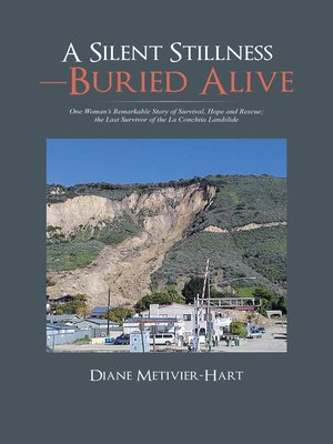 cover image of A Silent Stillness—Buried Alive