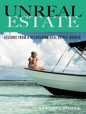 cover image of Unreal Estate
