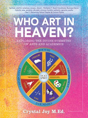 cover image of Who Art in Heaven?