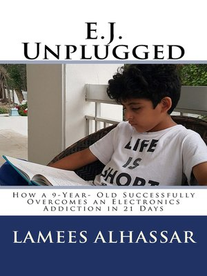 cover image of E.J. Unplugged