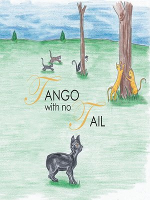 cover image of Tango with No Tail