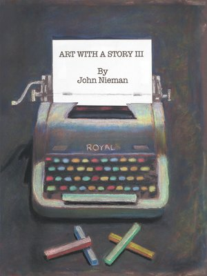cover image of Art with a Story III
