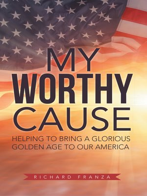 cover image of My Worthy Cause