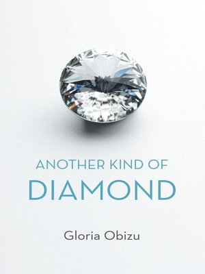 cover image of ANOTHER KIND OF DIAMOND