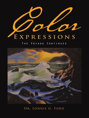 cover image of Color Expressions