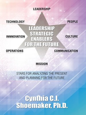 cover image of Leadership Strategic Enablers for the Future