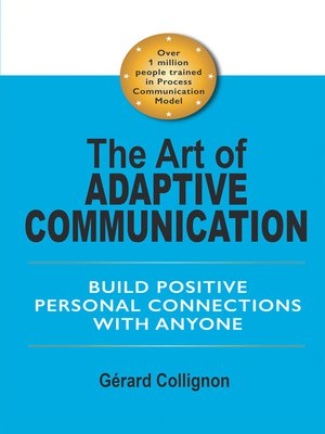 cover image of The Art of Adaptive Communication
