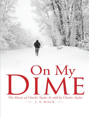 cover image of On My Dime