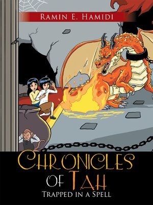 cover image of Chronicles of Tah
