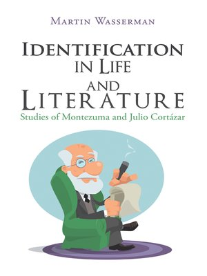 cover image of Identification in Life and Literature