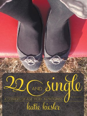 cover image of 22 and Single