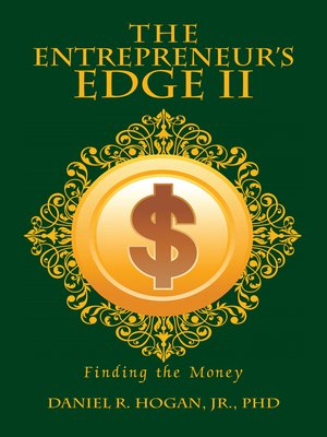 cover image of The Entrepreneurs Edge II
