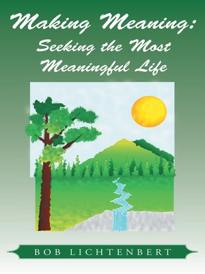 cover image of Making  Meaning