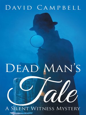 cover image of Dead Mans Tale