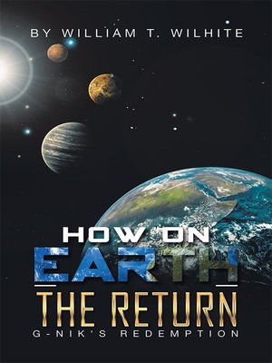 cover image of How on Earth