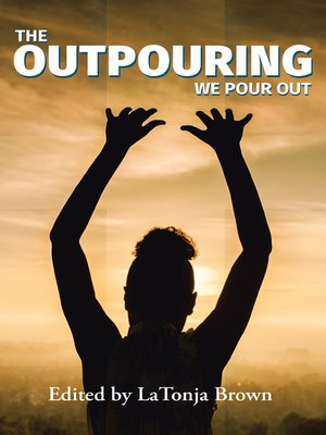 cover image of The Outpouring