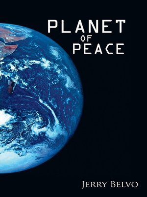 cover image of Planet of Peace