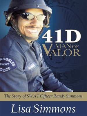 cover image of 41 D—Man of Valor