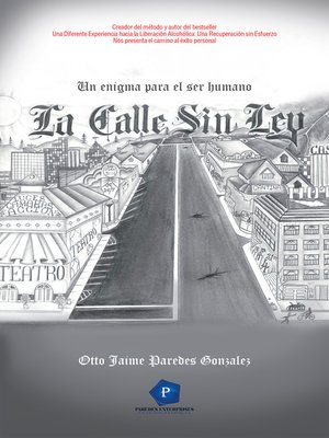 cover image of La Calle Sin Ley
