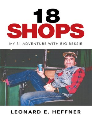 cover image of 18 Shops