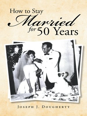 cover image of How to Stay Married for 50 Years