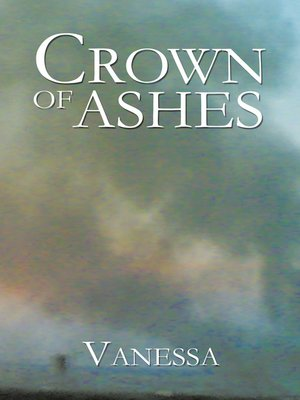 cover image of Crown of Ashes