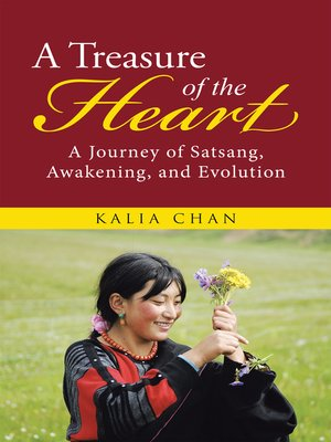 cover image of A Treasure of the Heart
