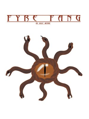 cover image of Fyre Fang