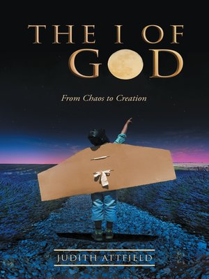 cover image of The I of God