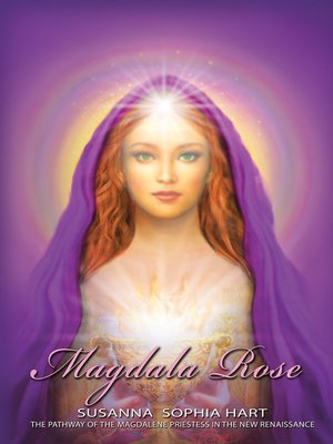 cover image of Magdala Rose