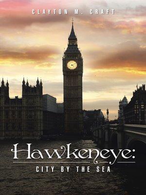 cover image of Hawkeneye