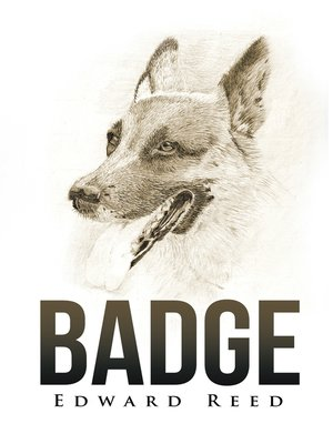 cover image of Badge