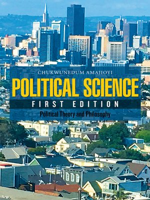 cover image of Political Science