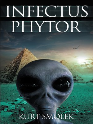 cover image of Infectus Phytor
