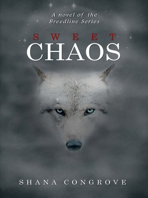 cover image of Sweet Chaos